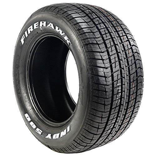 Firestone Firehawk Indy 500 Performance All Season Tire - 295/50R15 105S XL