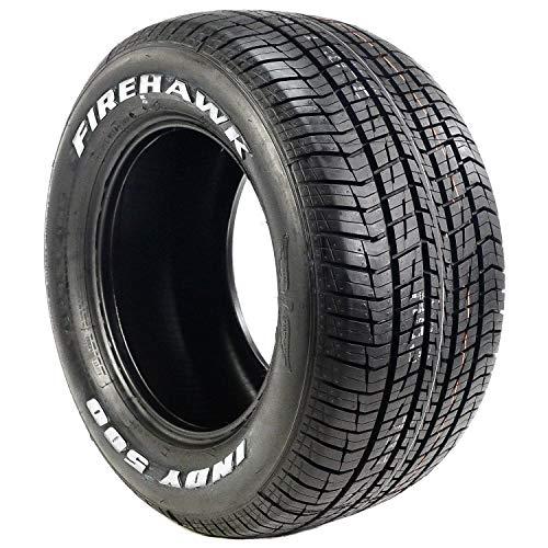 Firestone Firehawk Indy 500 Performance All Season Tire - 295/50R15 105S XL