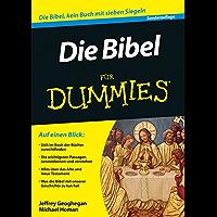 Die Bibel für Dummies (German Edition)