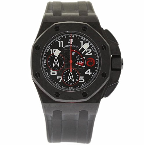 Audemars Piguet Royal Oak swiss-automatic mens Watch 26062FS.OO.A002CA.01 (Certified Pre-owned)