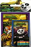 Kung Fu Panda 3 Activity Pack