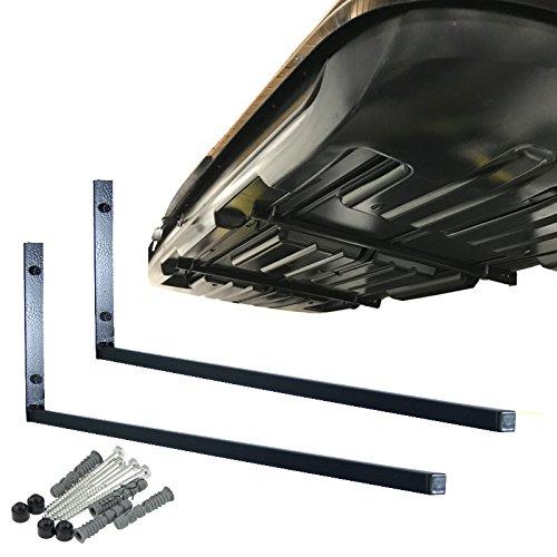Tuning Dachboxenhalterung Wandhalterung Dachträ ger Gepä ckträ ger Dachboxträ ger Wandhalter