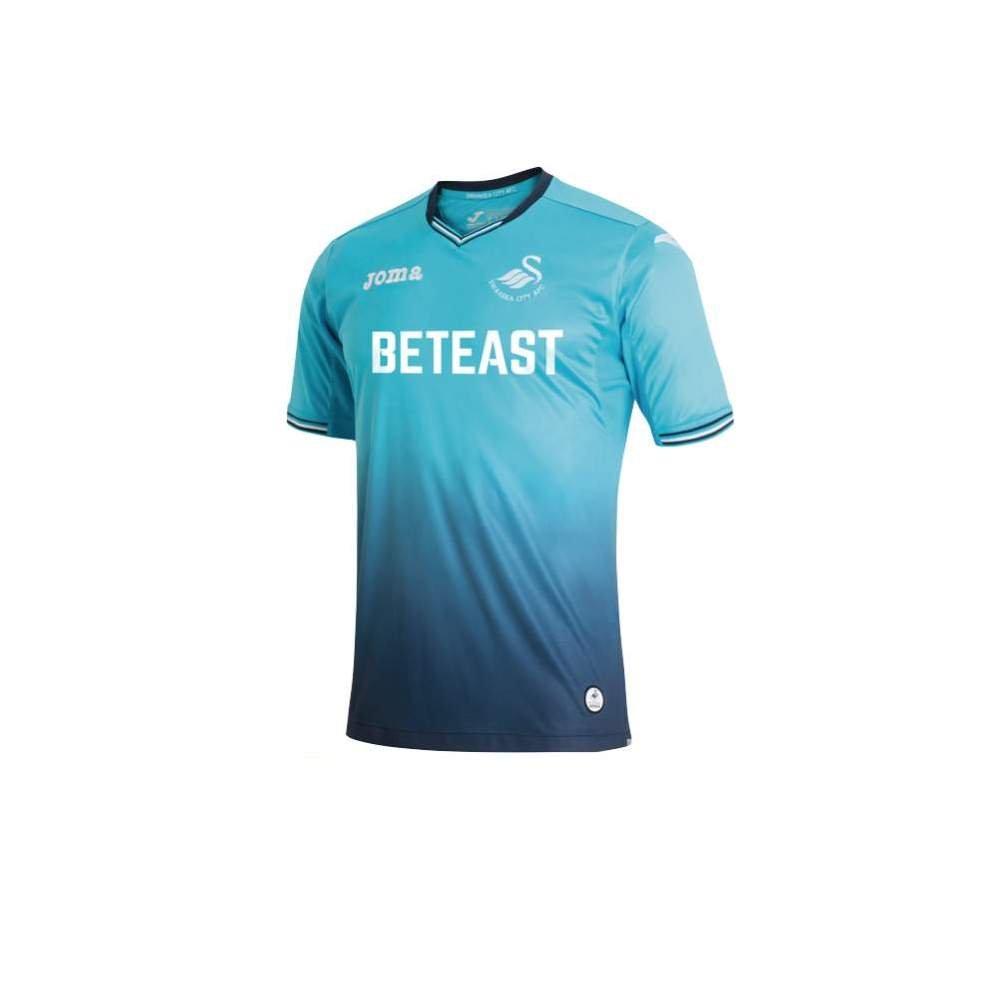 the best attitude 83aac 6e162 Swansea City Away Shirt 2016 2017