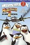 Madagascar: Escape 2 Africa: Air Penguin