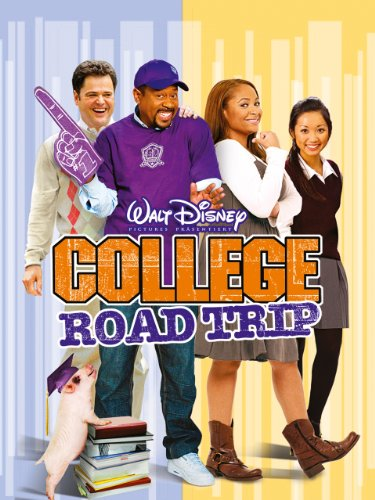 College Road Trip Film