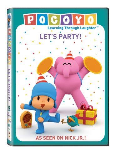 Pocoyo: Let's Party! -