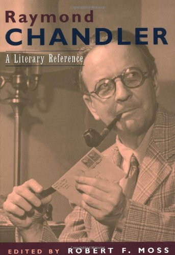 Raymond Chandler: A Literary Reference