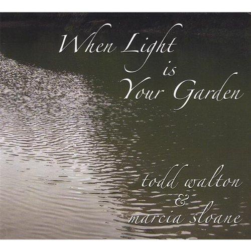 Marcia Garden Of Light in US - 4