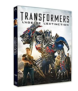 """Afficher """"Transformers n° 4 Transformers 4 - L'âge de l'extinction"""""""