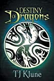 A Destiny of Dragons (Tales From Verania)