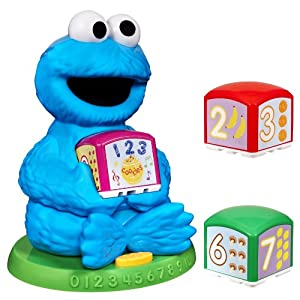 sesame street cookie monster find learn. Black Bedroom Furniture Sets. Home Design Ideas