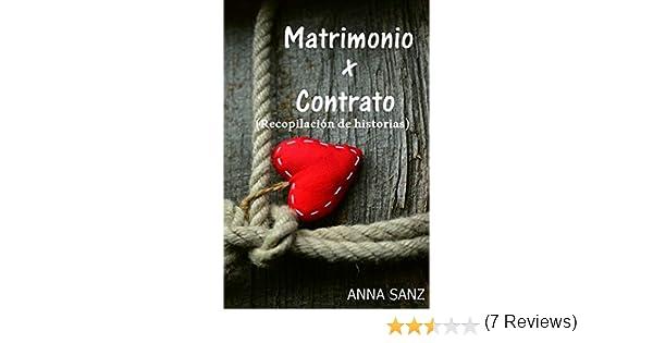 Matrimonio Accidente Sinopsis : Matrimonio por contrato romántica recopilación ebook anna