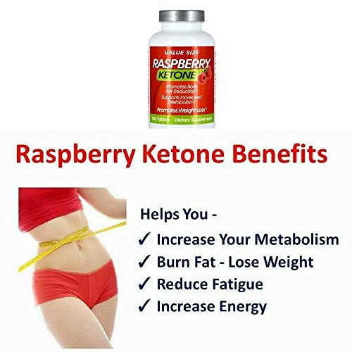 Raspberry-Ketone-180-Tablets