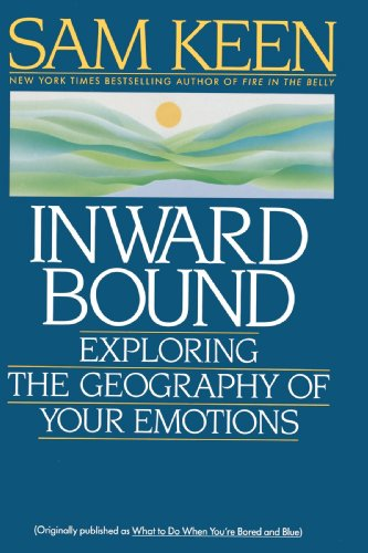 Inward Bound: Exploring the Geography of Your Emotions (Best Sam E For Depression)