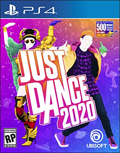 playstation 4 just dance buyer's guide