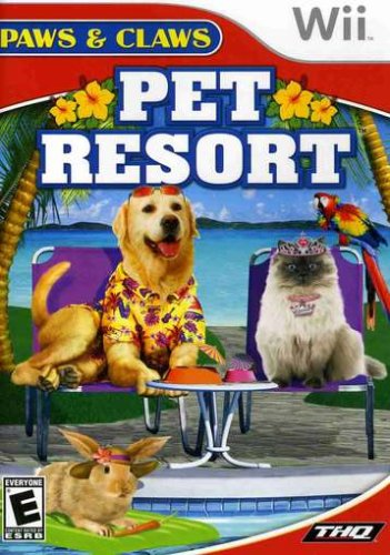 Paws Claws Pampered Pets - 4