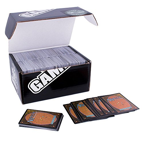 1000 Assorted Magic: The Gathering Cards Silver Collection