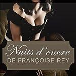 Nuits d'encre | Françoise Rey