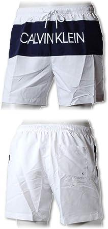 Calvin Klein Medium Drawstring Pantalones Cortos (Pack de 2) para Hombre