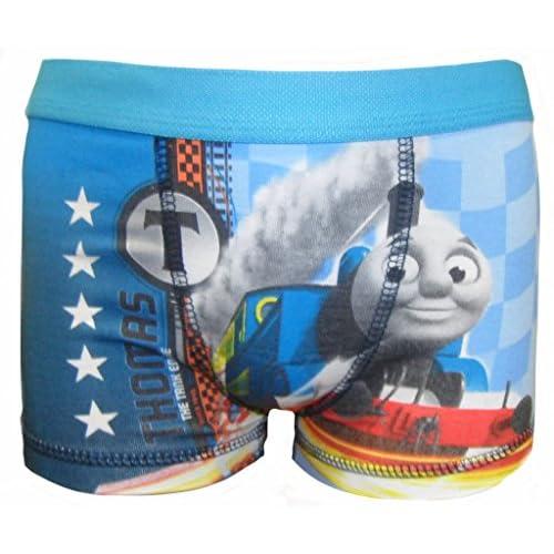 hot Thomas the Tank Engine Boys Boxer Shorts hot sale