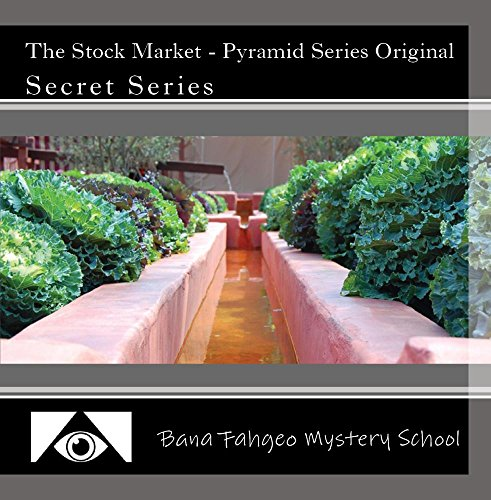 The Stock Market - Pyramid Series Original (The Science Of Stock Market)