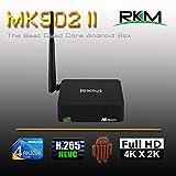 RKM MK902II Quad Core Android 4.2 RK3288 2G DDR3 16G ROM Bluetooth Dual Band Wifi 802.11n[MK902II/16G]