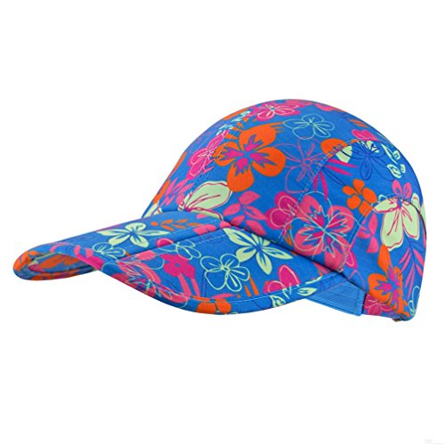 - Camo Hat,Outdoor Cap,UPF50+ Protect Camouflage Hat Sun Hat Adjustable Unisex Lightweight Foldable Sports Cap Pocket Cap Fishing Hat Youth Hat Portable Baseball Cap for Men Women Flower Blue GH84
