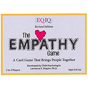 The Empathy Game: A Card Game That Teaches Emotional Intelligence