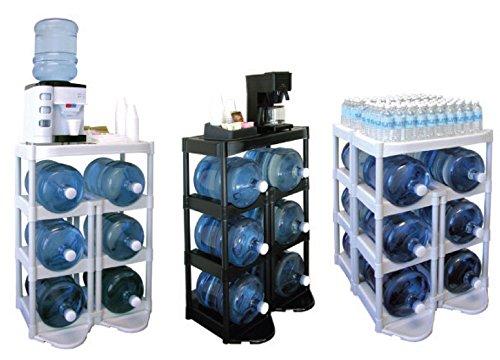 Bottle Buddy Complete Storage System, Black by Bottle Buddy (Image #4)