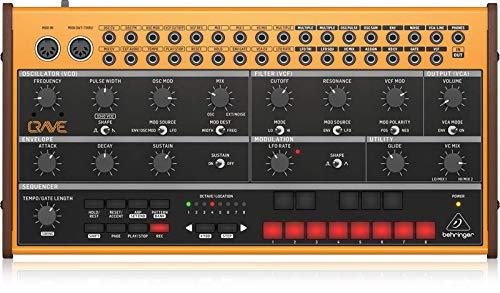 Behringer Synthesizer (CRAVE) by Behringer