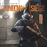 Tom Clancy's Rainbow Six Siege: Frost Division Set - PS4 [Digital Code]