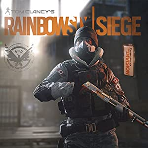 Tom Clancy Rainbow Six Siege (PS4) Price Tracking