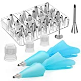 Best Decoration Tips - Kootek 54 in 1 Cake Decorating Supplies, 35 Review