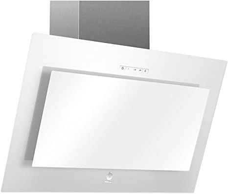 Balay 3BC8880B - Campana Decorativa 3Bc8880B Con Touch Control Sobre Cristal: Amazon.es: Grandes electrodomésticos