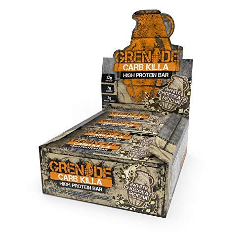 Best Rated in Nutritional Protein Bars & Helpful Customer Reviews