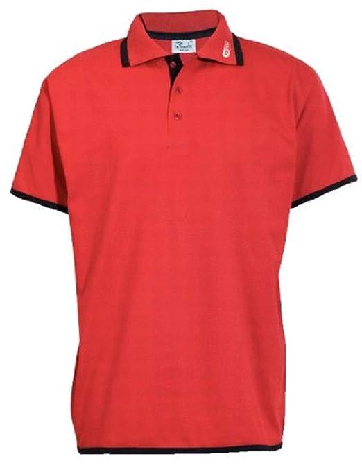 KS Tools 985.0155 - Polo-camisa, rojo, XXL: Amazon.es: Bricolaje y ...