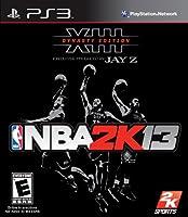 NBA 2K13 Dynasty Edition - PlayStation 3