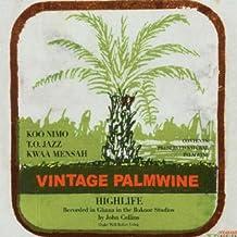 Vintage Palmwine