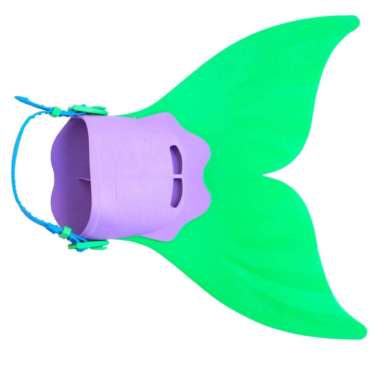 Bañador Mujer Cola De Sirena para Niñas,3PCS Bikini Sirena ...