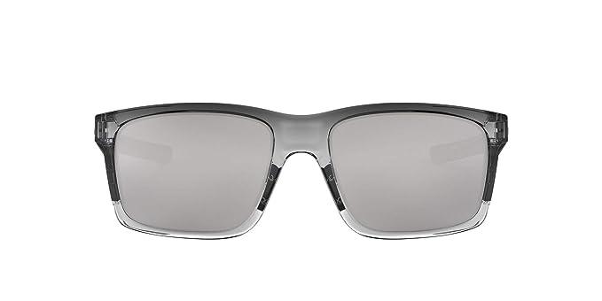 Oakley Mainlink, Gafas de sol, Rectangulares, Polarizadas, 57 ...