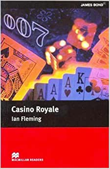 007 casino royale libro