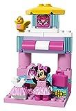 LEGO DUPLO Brand Disney Minnie Mouse Bow-Tique