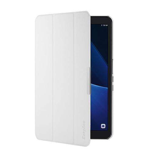 263 opinioni per EasyAcc Samsung Galaxy Tab A 10.1 Custodia Cover , Ultra Sottile Smart Cover