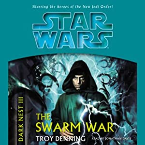 Star Wars: Dark Nest, Volume 3: The Swarm War Audiobook