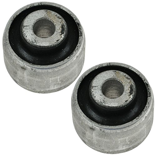 Control Arm Bushing Set (Front Lower Control Arm Rearward Bushing Pair Set of 2 for Volvo S60 V70)