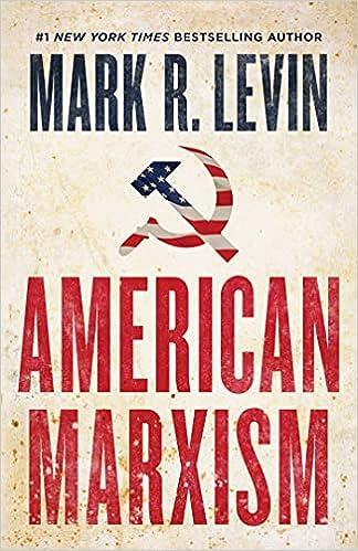 EBOOK [P.D.F] American Marxism Full Book
