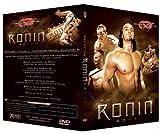 Dragon Gate USA Wrestling - Way of the Ronin 2011 DVD