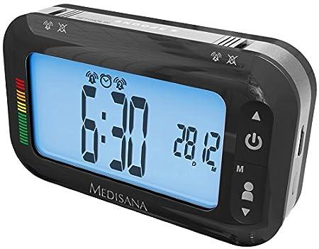 Medisana SL 300 Connect Muñeca Automático 2usuario(s) - Tensiómetro (LCD, 650 mm, 110 mm, 30 mm, 350 g): Amazon.es: Salud y cuidado personal