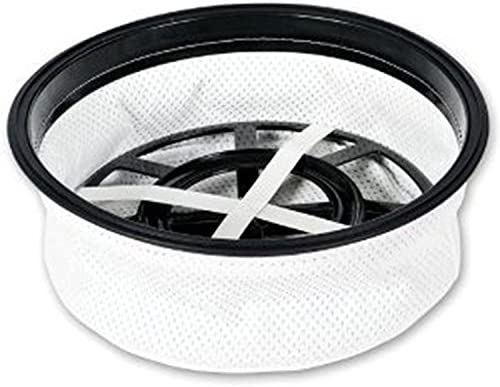 """To fit Numatic Henry Hetty James Vacuum Cleaner Hoover 12/"""" Round Cloth Filter"""
