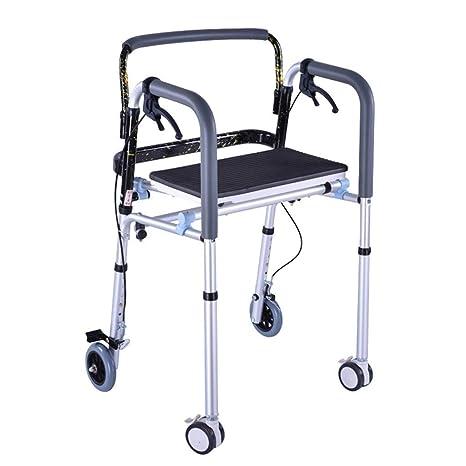 Walker, Ayudas Para Caminar Discapacitados, Muletas, Andador ...